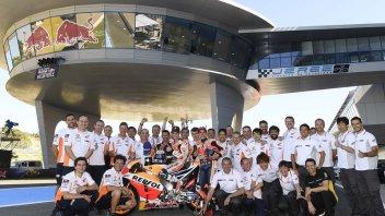 MotoGP: GP Jerez: oltre 1 milione su Sky Sport MotoGP