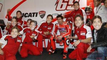 MotoGP: Ciabatti: quel giorno in cui eravamo tutti Nicky