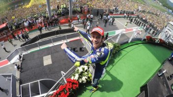 MotoGP: Rossi and Mugello, a story of love, disappointment and betrayal