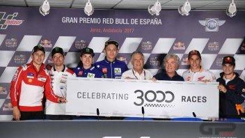 """MotoGP: Marquez: """"Non capisco come faccio ad essere così veloce"""""""