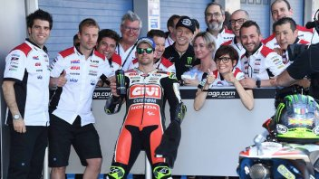 MotoGP: Crutchlow: I'll try to profit from the Pedrosa-Marquez duel