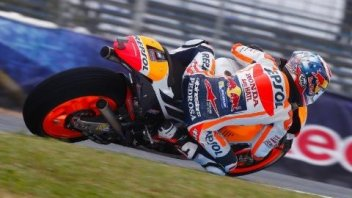 MotoGP: Pedrosa is Honda leader at Jerez, Rossi and Marquez 12th and 14th