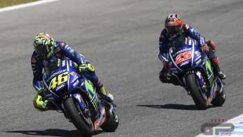 MotoGP: Rossi: We had to try but we made a mistake