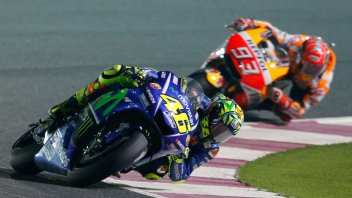 MotoGP: Honda-Yamaha head to head at Jerez