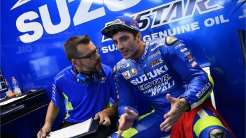 MotoGP: Iannone: Hayden instilled the positivity and freedom of the Americans in me