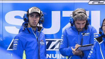 MotoGP: Rins: I'd like to try in the Barcelona tests