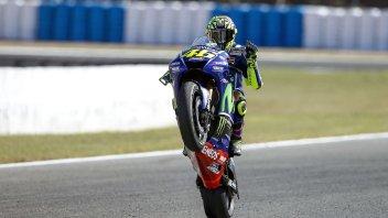 MotoGP: Le Mans: for Rossi a Mission (Im)possible