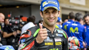 MotoGP: Zarco renews with team Yamaha Tech3 for 2018
