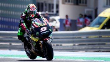 """MotoGP: Zarco esce allo scoperto: """"A Le Mans punto al podio"""""""