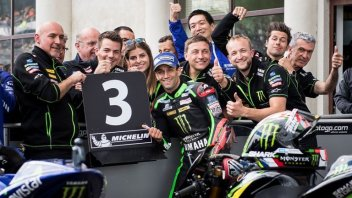 "MotoGP: Zarco: ""My M1 has what it takes for the podium"""