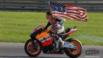 MotoGP: Mugello remembers Nicky Hayden