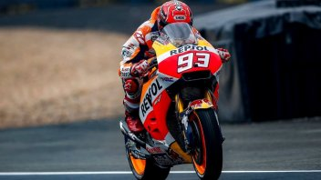 MotoGP: Marquez: With the new Michelins I'll be more competitive at Mugello