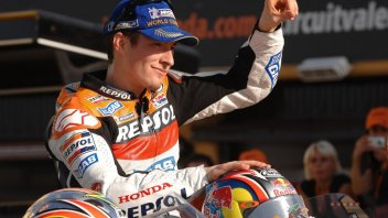"MotoGP: The final farewell to Hayden: ""Nicky was a gift"""