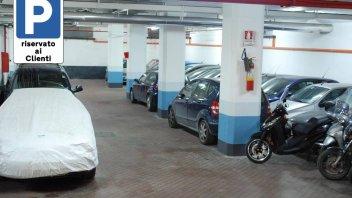 News Prodotto: Furto nel garage a pagamento: il cliente va risarcito
