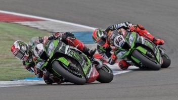 """SBK: Rea avvisa: """"A Imola una Kawasaki ancora più competitiva"""""""