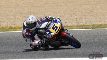 Moto3: FP1, Fenati apre le danze al Mugello