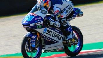 "Moto3: QP: Martin, pole position ""under investigation"""