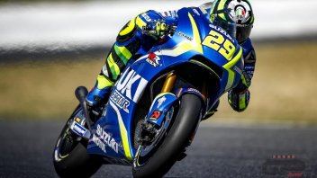 "MotoGP: Iannone: ""I've matured, I deal with things calmly now"""