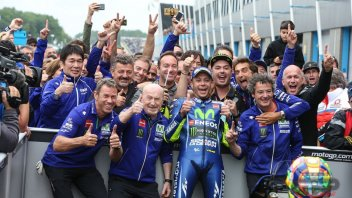 MotoGP: Flamigni: Valentino becomes Peter Pan to win