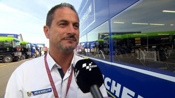 MotoGP: Michelin tyres tested in May brought to Barcelona