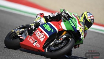 MotoGP: Aprilia all'esame di Barcellona: ripartiamo dai test