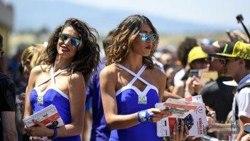 MotoGP: GP del Mugello, la Megagallery