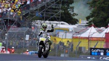 """MotoGP: Bautista: """"Finalmente ho conquistato un risultato vero"""""""