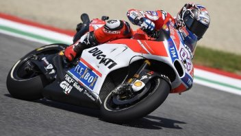 MotoGP: Dovizioso blows the roof off Mugello, victory at the Italian GP
