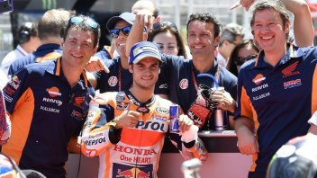 "MotoGP: Pedrosa: ""My biggest rival for the race? Just myself"""