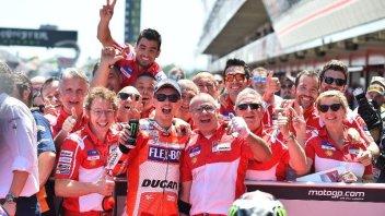 "MotoGP: Lorenzo: ""Win? Anything is possible."""