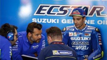 MotoGP: Iannone: Per la Suzuki devo stravolgere la mia guida