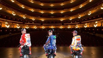 MotoGP: Barcellona: quando la MotoGP diventa un'Opera