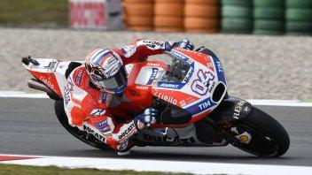 MotoGP: Dovizioso: primo in campionato? ancora non ci credo