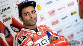 MotoGP: Petrucci: The goal? Do better than Dovizioso