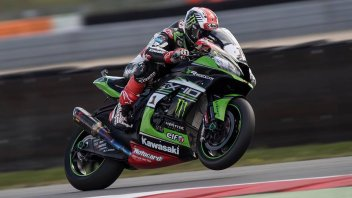 SBK: Ducati Suicide, Rea is 6th at the TT, Davies out and goodbye championship