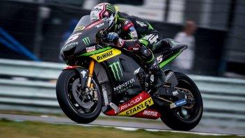 MotoGP: Zarco firma la prima pole ad Assen, 3° Petrucci 4° Rossi