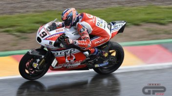 MotoGP: Petrucci: Win? Now I am looking for confirmations