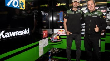 SBK: Sofuoglu renews with Puccetti for 2018