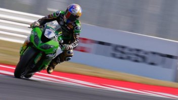 SBK: SS600: Sofuoglu takes pole at Misano