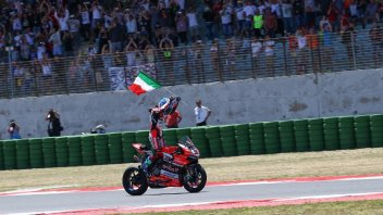 SBK: Misano: th Good, the Bad and the Ugly