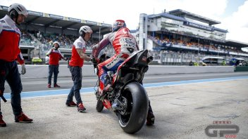 MotoGP: Summer of testing for Pramac and Honda at Misano and Brno