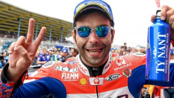 MotoGP: Petrucci: most entertaining rival? Crutchlow