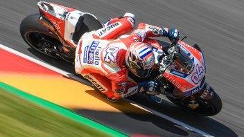 MotoGP: Dovizioso: open championship, we'll play our cards