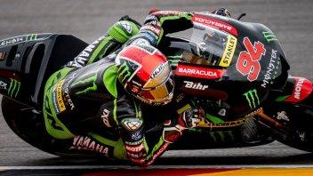 MotoGP: Folger si impone nel warmup, 8° Rossi, 10° Marquez
