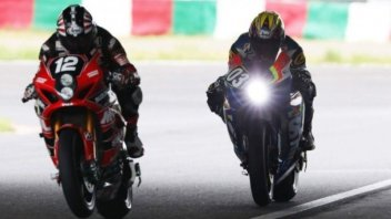 SBK: Suzuka 8 Hours: the final tests get underway for all the top teams