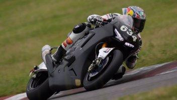 SBK: 8 Ore Suzuka: la Honda con Miller seconda nei test, 1^ Suzuki