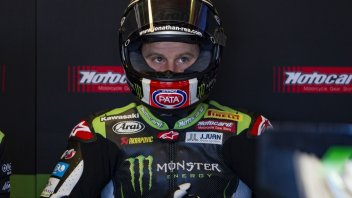 SBK: Rea: wasted morning, but I'm fast