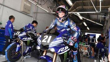 SBK: Lowes: La Yamaha ha tutto per vincere ancora a Suzuka