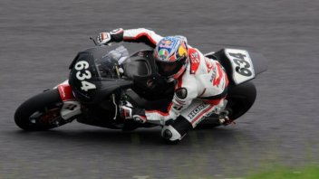 SBK: 8 Ore Suzuka: Takahashi e la Honda svettano nei test, 4° Miller