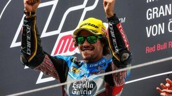Moto2: Morbidelli: incrementerò il vantaggio un po' alla volta